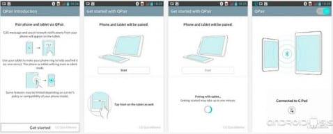 Cómo recibir las notificaciones de tu Smartphone Android directamente a tu Tablet Android