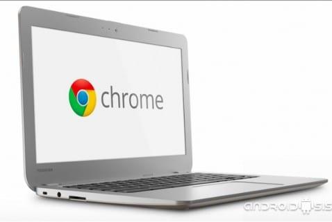 Convierte tu portátil en un Chromebook instalando Chrome OS