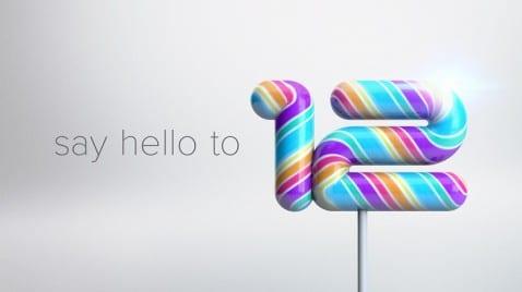 Cyanogenmod 12 OnePlus One
