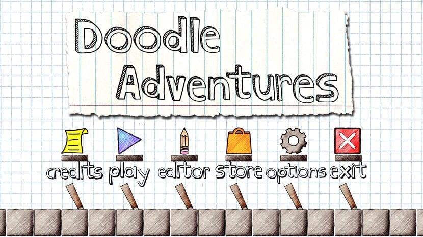 Doodle Adventures
