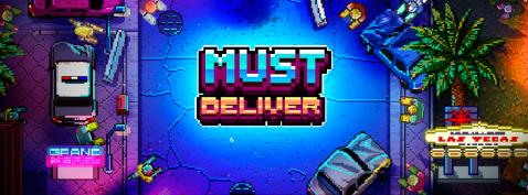 Must Deliver