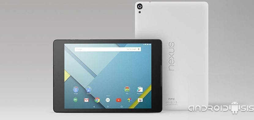 Este año Google nos presentará 2 nuevos terminales Nexus
