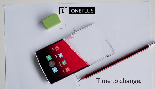OnePlus 1 junio