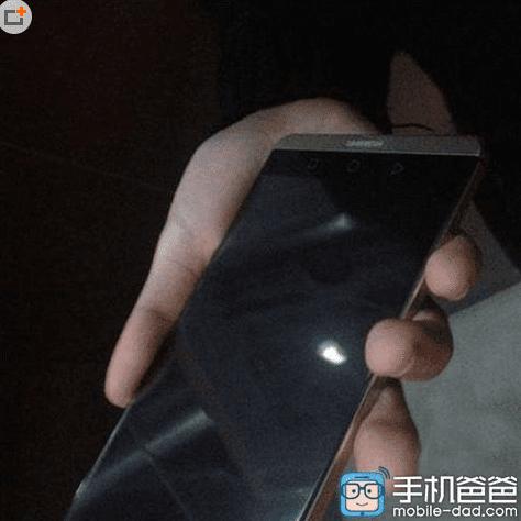 Huawei Mate 8 3
