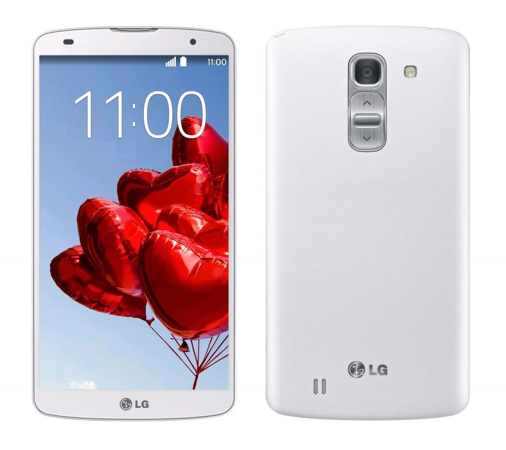 LG G Pro 2 1