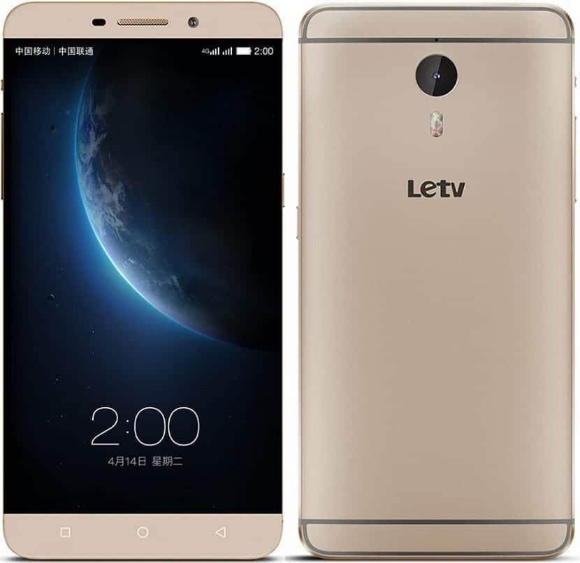 LeTV One Pro (4)