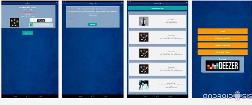 Aplicaciones increíbles para Android: Hoy, AorK2 el clásico juego del ahorcado para retar a tus amigos