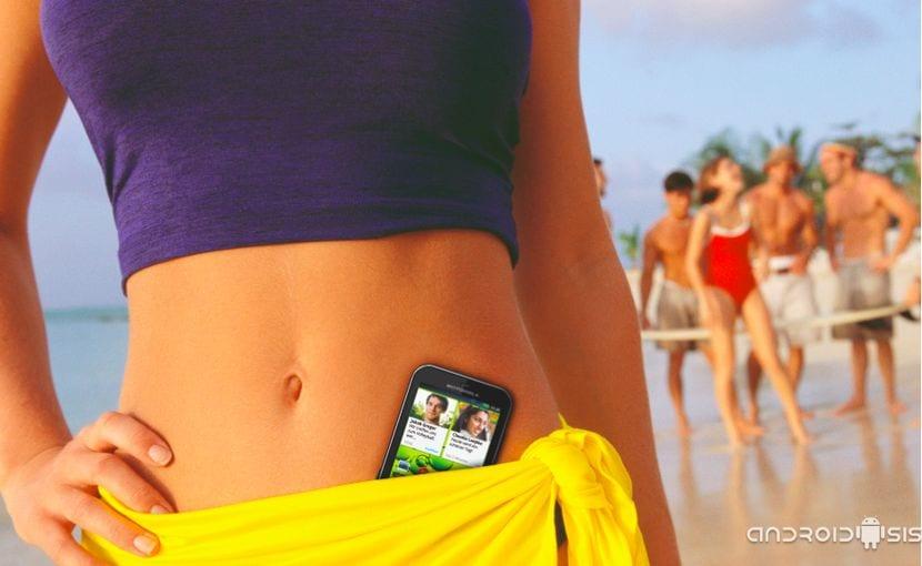 Aplicaciones imprescindibles para el verano