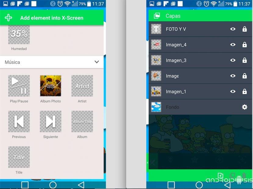Aplicaciones increíbles para Android: Hoy, Launcher Lab