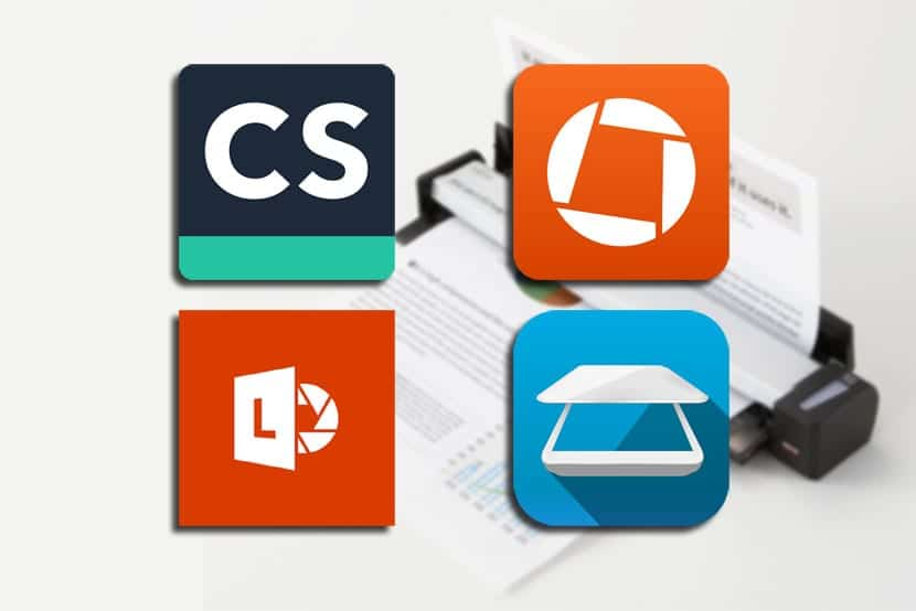 Las 4 Mejores Apps Para Escanear Documentos En Android Androidsis