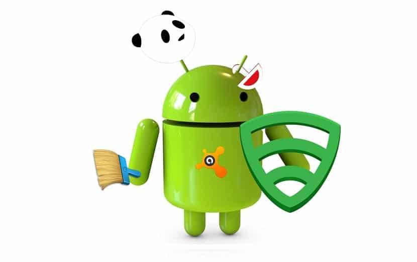 Cómo evitar virus Android