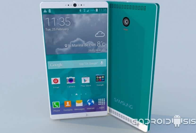 Presentación oficial del Samsung Galaxy Note 5 adelantada a mediados de Agosto