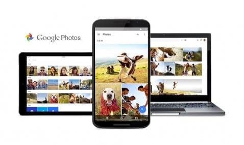Cómo habilitar la función de almacenamiento infinito de Google Photos