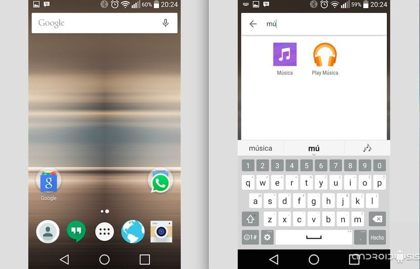 Cómo instalar el nuevo Launcher de Android M en tu Android, válido para Lollipop y Kit Kat