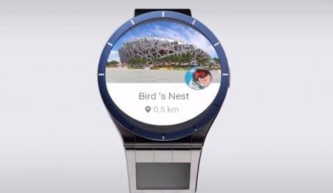 lenovo reloj inteligente