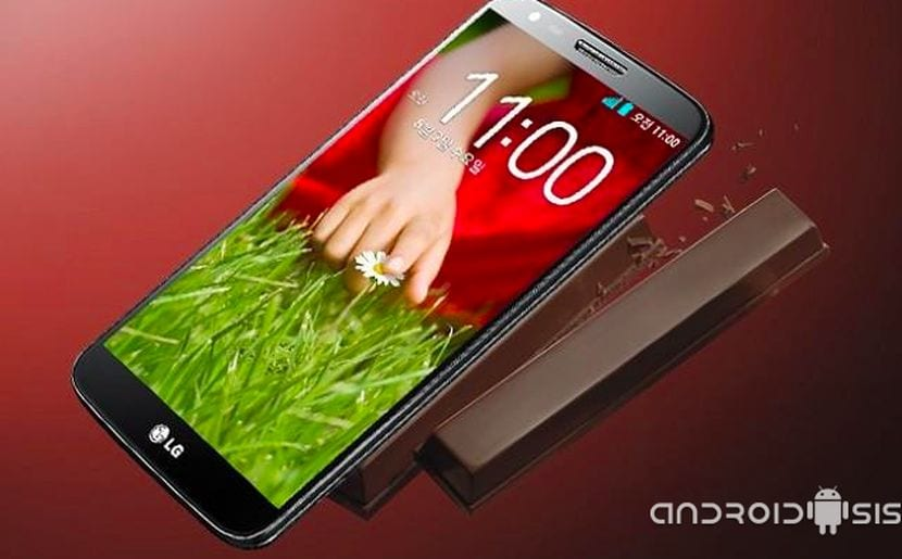 LG G2: Cómo volver a una Rom Stock Kit Kat o AOSP desde Android Lollipop