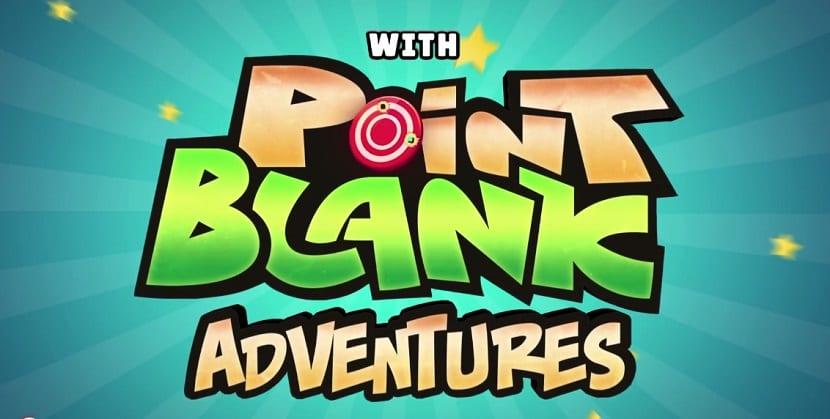 Point Blank Adventures