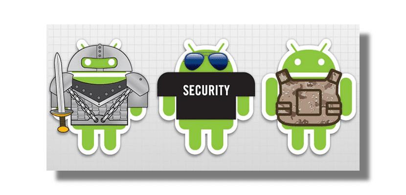 Protegerse de virus en Android