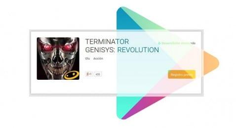 Registro apps Play Store