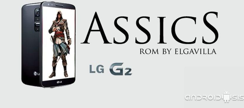 [Vídeo] Cómo volver a flashear en el LG G2 una Rom Lollipop basada en la oficial