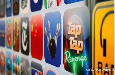 2 alternativas al Play Store de Google para descargar aplicaciones para Android