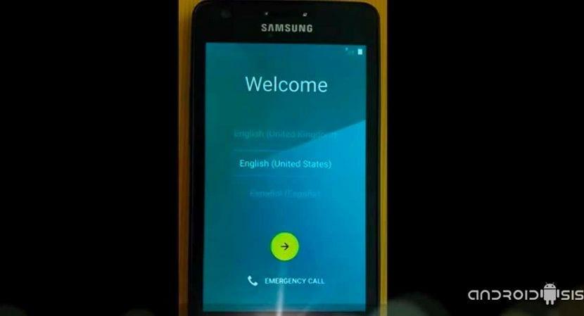 Cómo actualizar el Samsung Galaxy S2 a Android 5.1.1 Lollipop