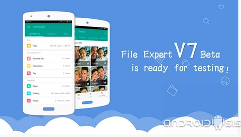 File Expert, el explorador de archivos Root que lo tiene todo-1