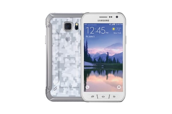 Samsung Galaxy S6 Active (2)