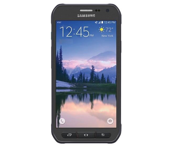 Samsung Galaxy S6 Active (3)
