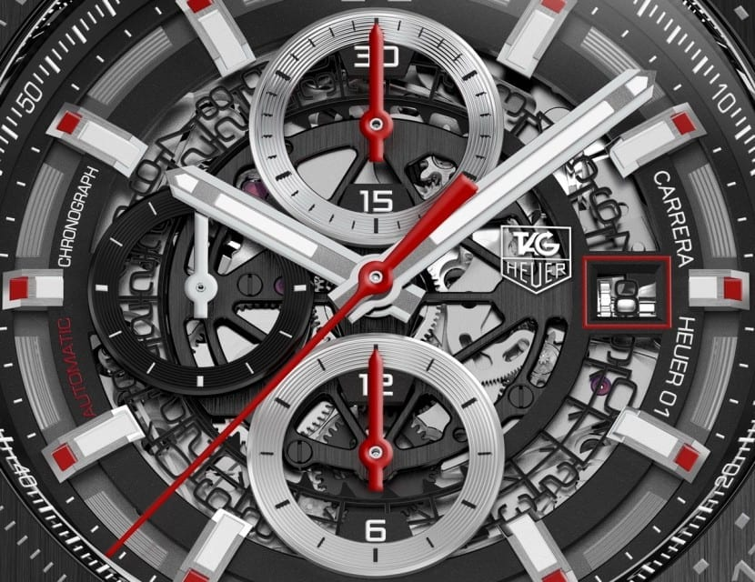 Tag Heuer Carrera Wearable 01 2
