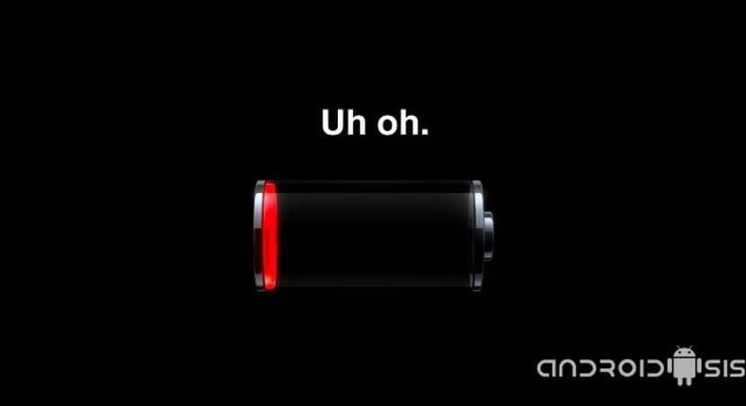 Consejos de sentido común para ahorrar batería en Android