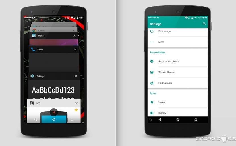 Cómo actualizar el Samsung galaxy S3 a Android 5.1.1