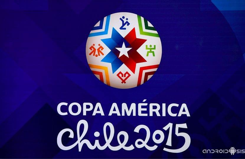 [APK] Cómo ver la Copa América gratis desde tu Android