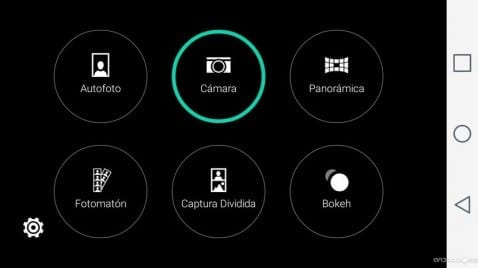 Descarga e instala la fabulosa cámara del HTC One M9