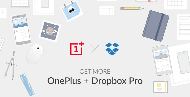 OnePlus One Dropbox