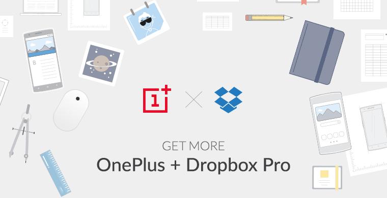 OnePlus One Dropbox
