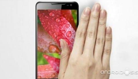 Cómo instalar el sistema de desbloqueo por gestos del Samsung Galaxy S6 en cualquier Android