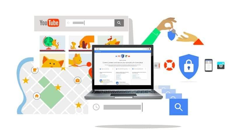 Mi cuenta Google