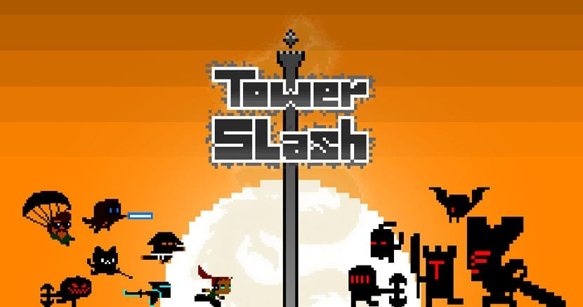 Tower Slash