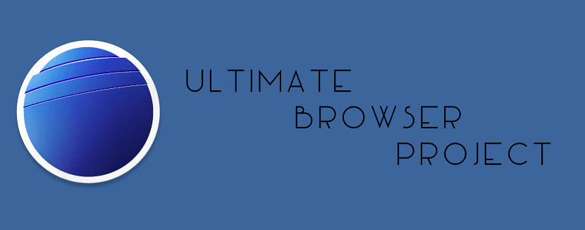 Ultimate Browser Project