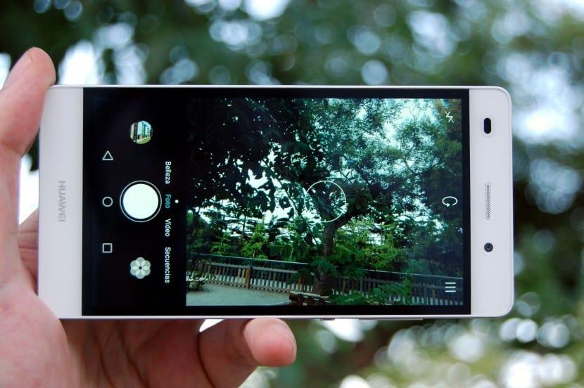 Análisis Huawei P8 Lite (16)