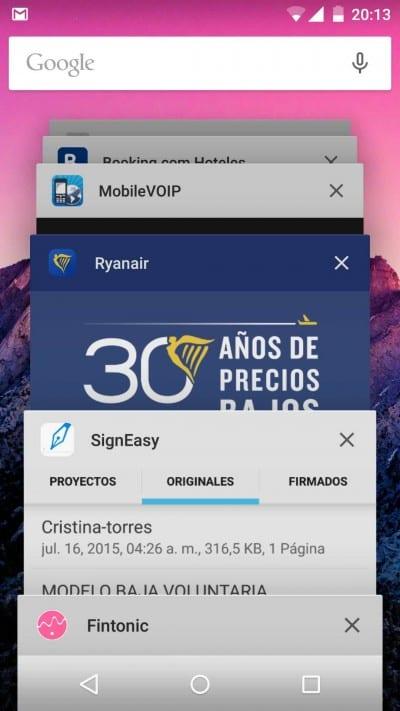 Aplicaciones Cristina Torres