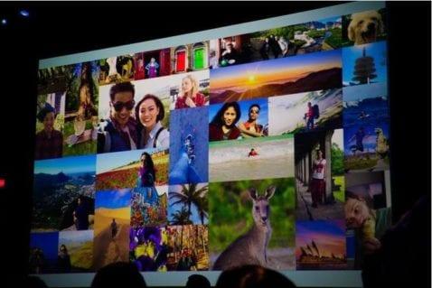 Cómo habilitar el reconocimiento facial de Google Photos