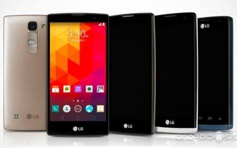 Tremendo agujero de seguridad en todos los terminales de LG. ¡¡Todos los modelos y versiones!!