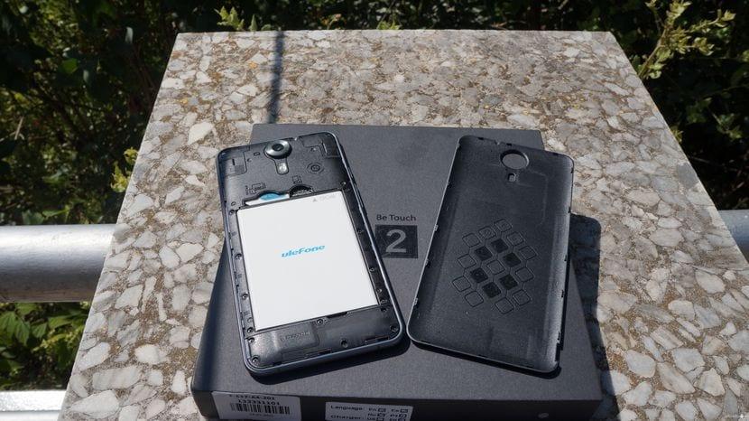 Análisis Ulefone Be Touch 2, todo un Octa Core y 3Gb de RAM por menos de 170 Euros