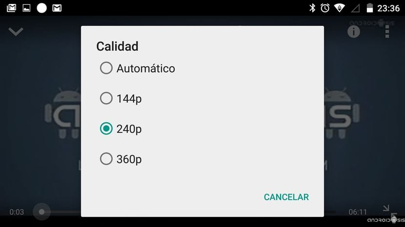 [APK] Descarga e instala la última versión de You Tube