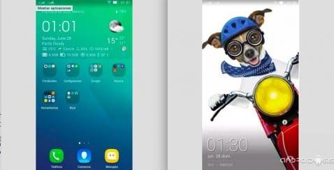 Cómo actualizar el Lenovo K3 Note a Android 5.1 mediante Rom Cocinada basada en el oficial Build 1526