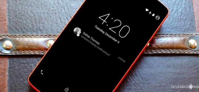 Cómo instalar Pantalla inteligente de Motorola en cualquier Android