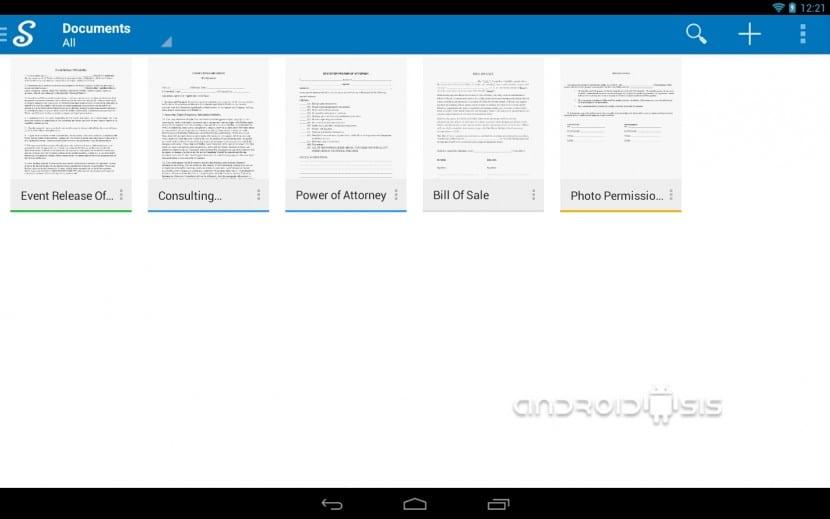 CudaSign compatible con todos los docs