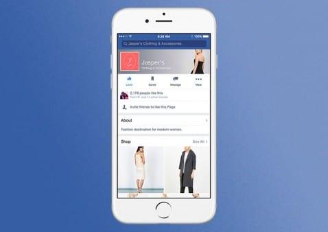 Botón de Facebook